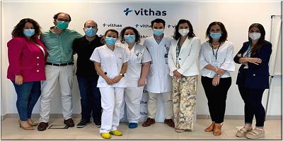 Jornadas de Formación sobre los procesos de Personas en Vithas Canarias