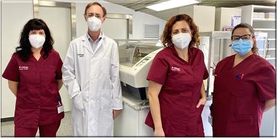 El doctor Luis Alfaro es nombrado secretario de la Sociedad Europea de Patología Oftalmológica