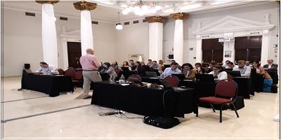 Vithas: Reunión de todos los profesionales de Control de Gestión