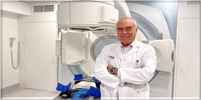 Fundación Vithas convoca una nueva beca para la formación e investigación en radiocirugía
