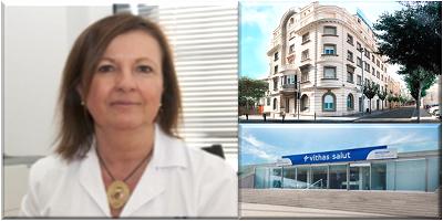 La Dra. Cristina Ribó, nueva Directora Médica en Vithas Lleida