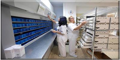 Oferta de Empleo Interno: Farmacéutico en Vithas Aravaca
