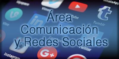 Comunicación y RRSS