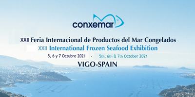 Vithas Vigo, soporte médico oficial de la mayor feria de productos del mar congelados, Conxemar