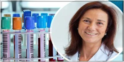 Carmen Buil, nueva Responsable Territorial Centro-Norte en Vithas Diagnóstico