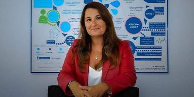 Entrevista a Luisa Martínez, directora corporativa de Personas, Docencia y RSC en «El Economista»